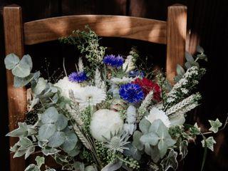 Le nozze di Claudia e Samuele 1