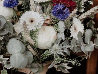 Le nozze di Claudia e Samuele 3
