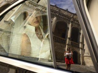 Le nozze di Veronica e Mino 2