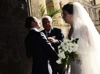 Le nozze di Veronica e Mino 3
