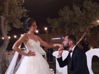 Le nozze di Angelo e Marianna 1