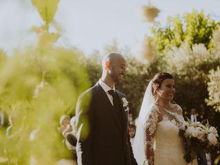 Le nozze di Mariapia e Fabio