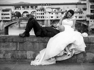 Le nozze di Debora e Carmelo