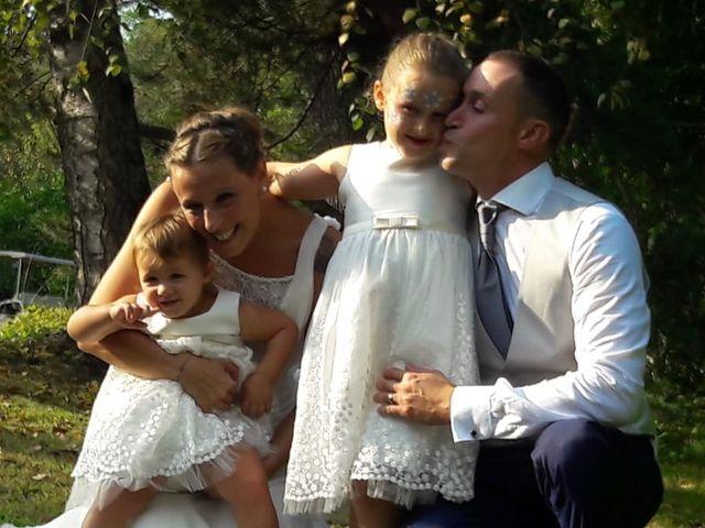 Il matrimonio di Luca  e Chiara  a Malnate, Varese 2
