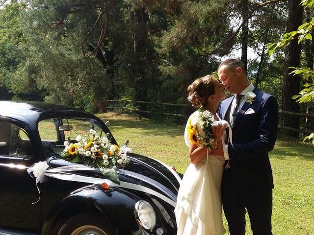 Il matrimonio di Luca  e Chiara  a Malnate, Varese 4