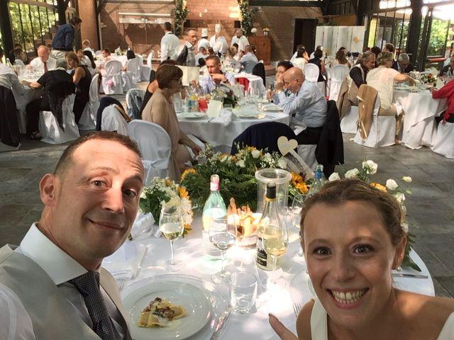 Il matrimonio di Luca  e Chiara  a Malnate, Varese 6