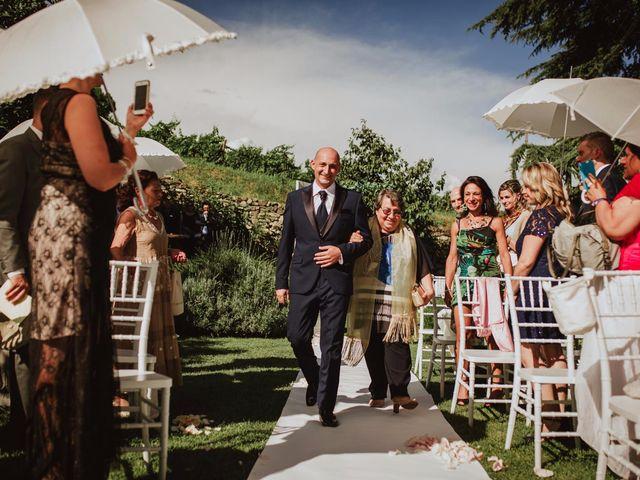 Il matrimonio di Enzo e Nazzarena a Grumello del Monte, Bergamo 35