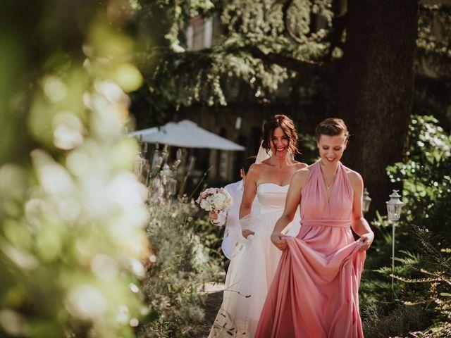 Il matrimonio di Enzo e Nazzarena a Grumello del Monte, Bergamo 36