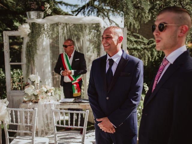 Il matrimonio di Enzo e Nazzarena a Grumello del Monte, Bergamo 37