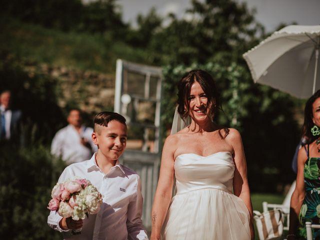 Il matrimonio di Enzo e Nazzarena a Grumello del Monte, Bergamo 39