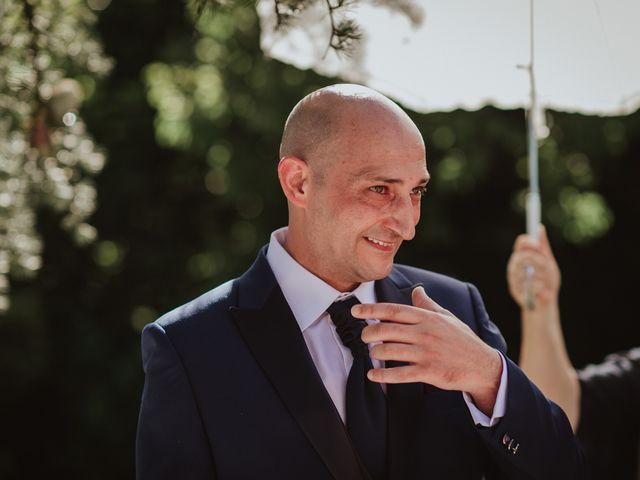 Il matrimonio di Enzo e Nazzarena a Grumello del Monte, Bergamo 40