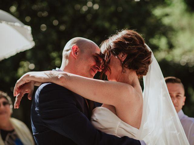 Il matrimonio di Enzo e Nazzarena a Grumello del Monte, Bergamo 42