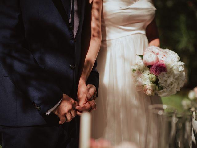 Il matrimonio di Enzo e Nazzarena a Grumello del Monte, Bergamo 44