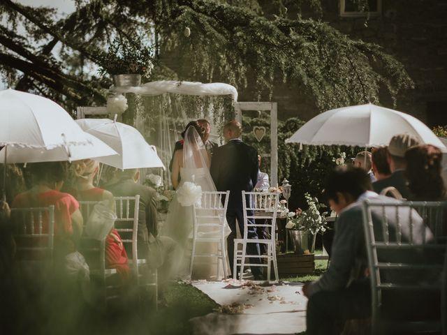 Il matrimonio di Enzo e Nazzarena a Grumello del Monte, Bergamo 45