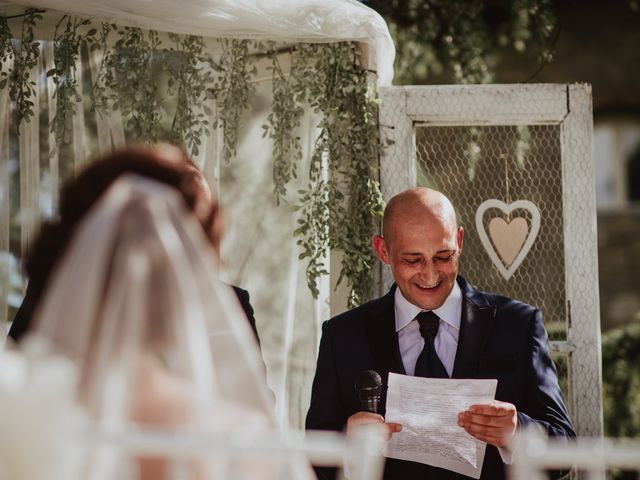 Il matrimonio di Enzo e Nazzarena a Grumello del Monte, Bergamo 50