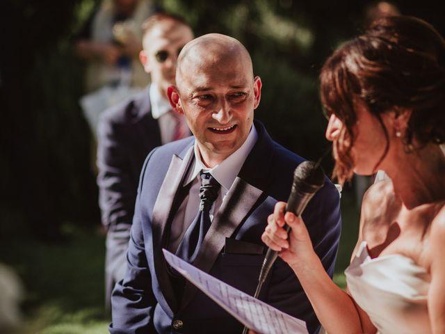 Il matrimonio di Enzo e Nazzarena a Grumello del Monte, Bergamo 53