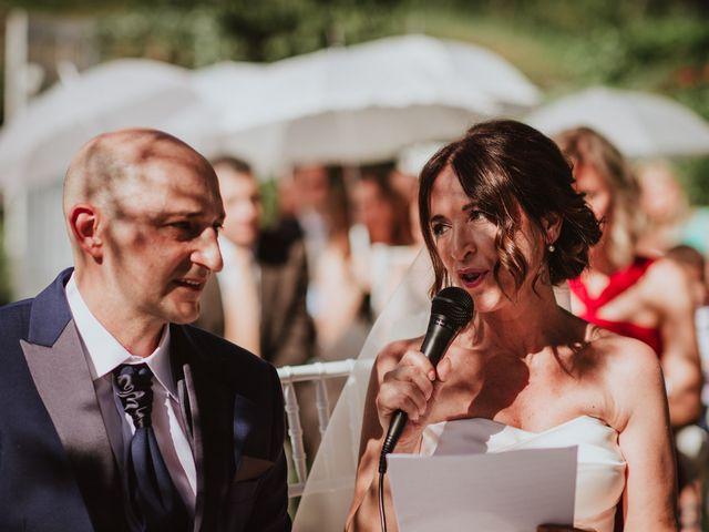Il matrimonio di Enzo e Nazzarena a Grumello del Monte, Bergamo 54