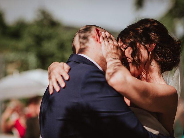 Il matrimonio di Enzo e Nazzarena a Grumello del Monte, Bergamo 57