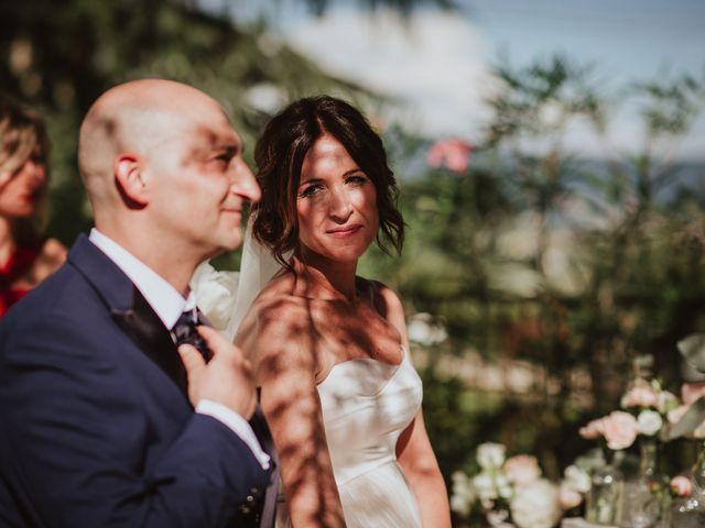 Il matrimonio di Enzo e Nazzarena a Grumello del Monte, Bergamo 58