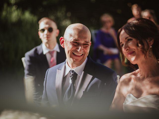 Il matrimonio di Enzo e Nazzarena a Grumello del Monte, Bergamo 59