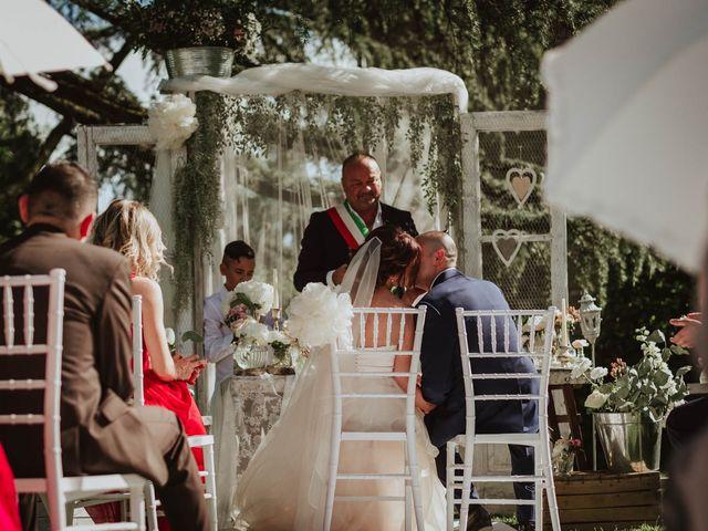 Il matrimonio di Enzo e Nazzarena a Grumello del Monte, Bergamo 60