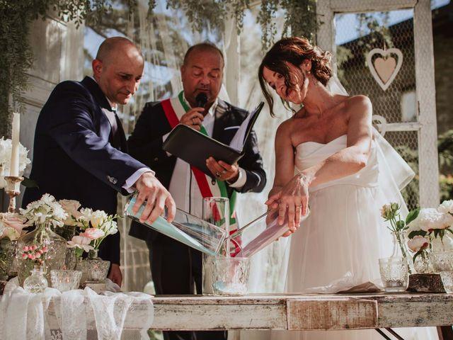 Il matrimonio di Enzo e Nazzarena a Grumello del Monte, Bergamo 63
