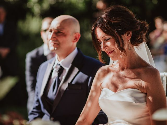 Il matrimonio di Enzo e Nazzarena a Grumello del Monte, Bergamo 64