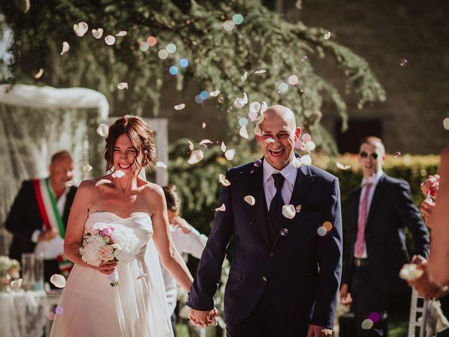 Il matrimonio di Enzo e Nazzarena a Grumello del Monte, Bergamo 67