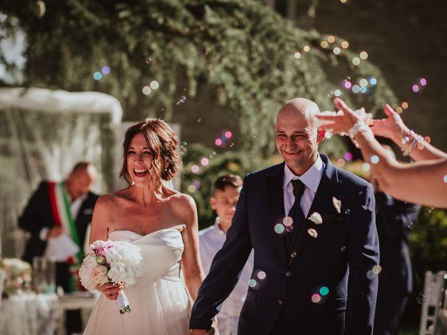Il matrimonio di Enzo e Nazzarena a Grumello del Monte, Bergamo 68