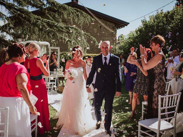 Il matrimonio di Enzo e Nazzarena a Grumello del Monte, Bergamo 70