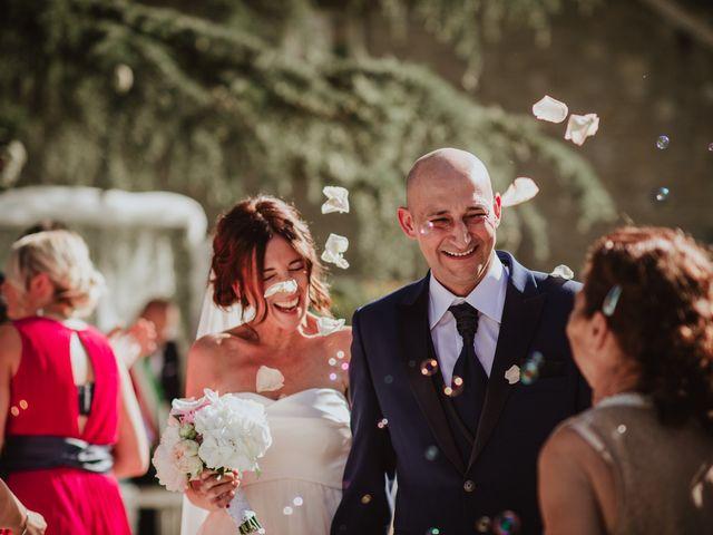 Il matrimonio di Enzo e Nazzarena a Grumello del Monte, Bergamo 71