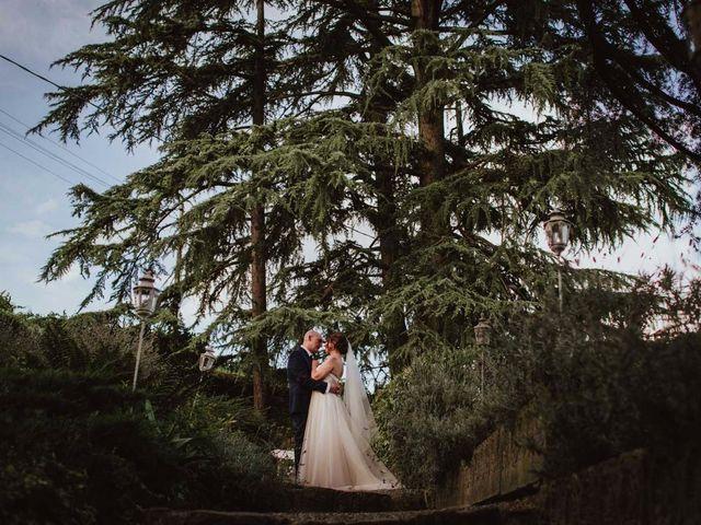 Il matrimonio di Enzo e Nazzarena a Grumello del Monte, Bergamo 75