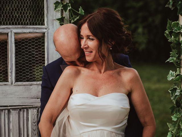 Il matrimonio di Enzo e Nazzarena a Grumello del Monte, Bergamo 79
