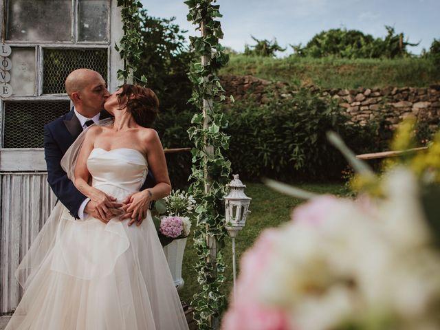 Il matrimonio di Enzo e Nazzarena a Grumello del Monte, Bergamo 81