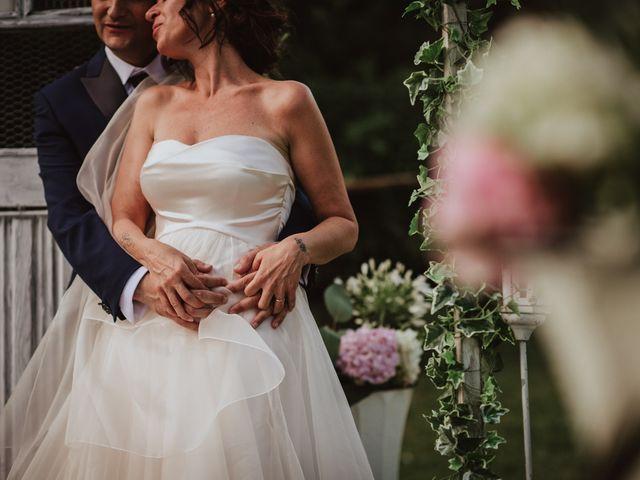 Il matrimonio di Enzo e Nazzarena a Grumello del Monte, Bergamo 82