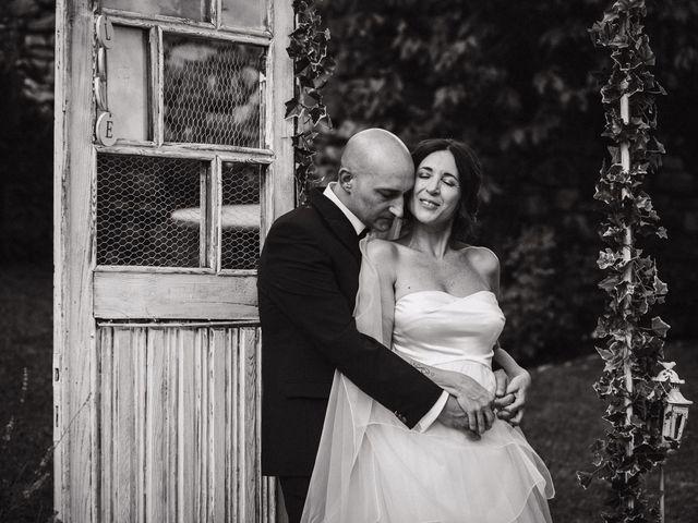 Il matrimonio di Enzo e Nazzarena a Grumello del Monte, Bergamo 84