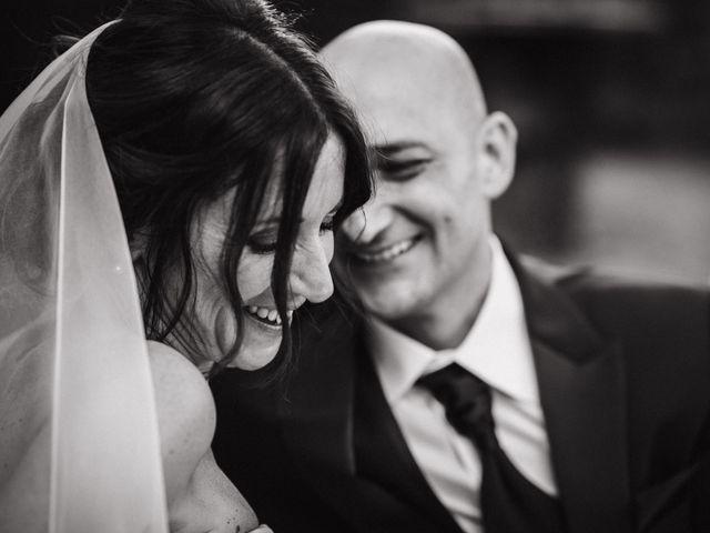 Il matrimonio di Enzo e Nazzarena a Grumello del Monte, Bergamo 85