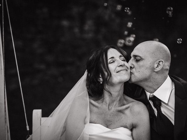 Il matrimonio di Enzo e Nazzarena a Grumello del Monte, Bergamo 87