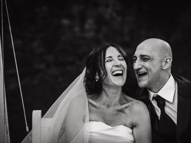 Il matrimonio di Enzo e Nazzarena a Grumello del Monte, Bergamo 88