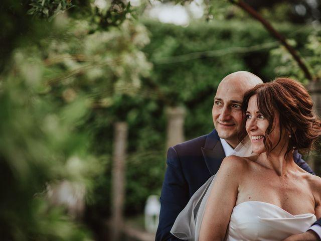 Il matrimonio di Enzo e Nazzarena a Grumello del Monte, Bergamo 91