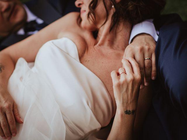 Il matrimonio di Enzo e Nazzarena a Grumello del Monte, Bergamo 93
