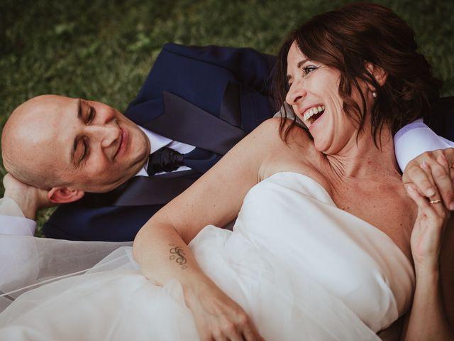 Il matrimonio di Enzo e Nazzarena a Grumello del Monte, Bergamo 94