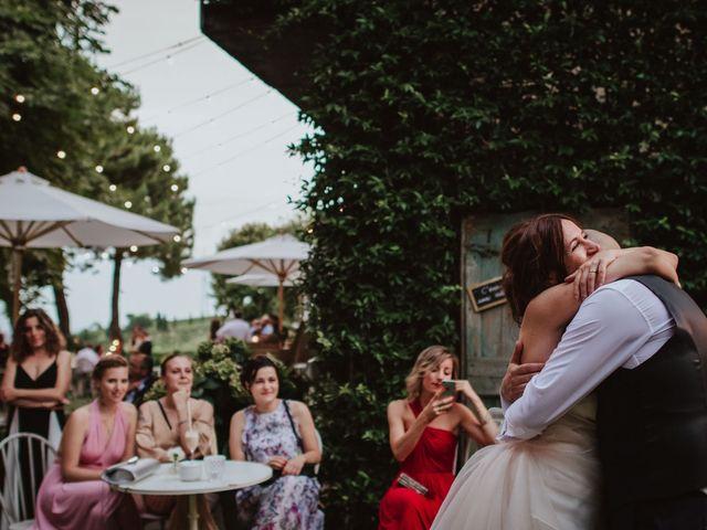 Il matrimonio di Enzo e Nazzarena a Grumello del Monte, Bergamo 99