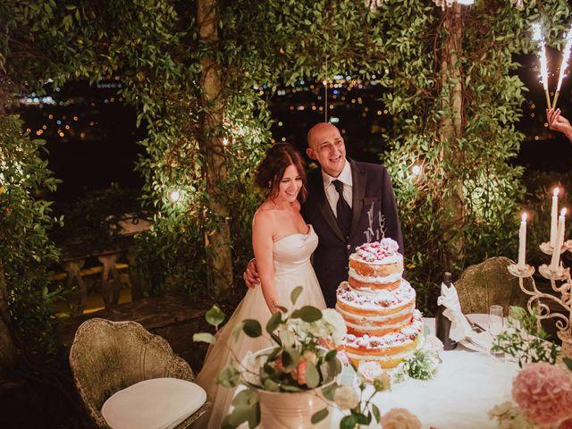 Il matrimonio di Enzo e Nazzarena a Grumello del Monte, Bergamo 106