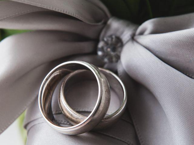 Il matrimonio di Knox e Mark a Reggio di Calabria, Reggio Calabria 2