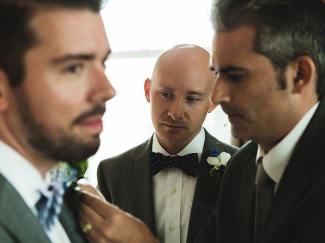 Il matrimonio di Knox e Mark a Reggio di Calabria, Reggio Calabria 10