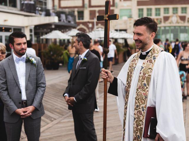 Il matrimonio di Knox e Mark a Reggio di Calabria, Reggio Calabria 19