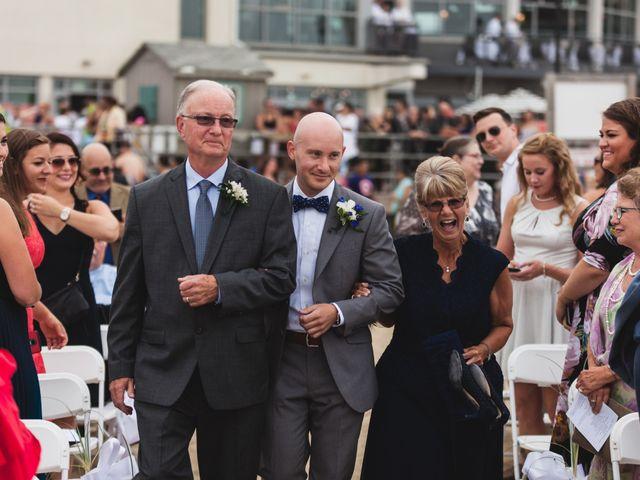 Il matrimonio di Knox e Mark a Reggio di Calabria, Reggio Calabria 21