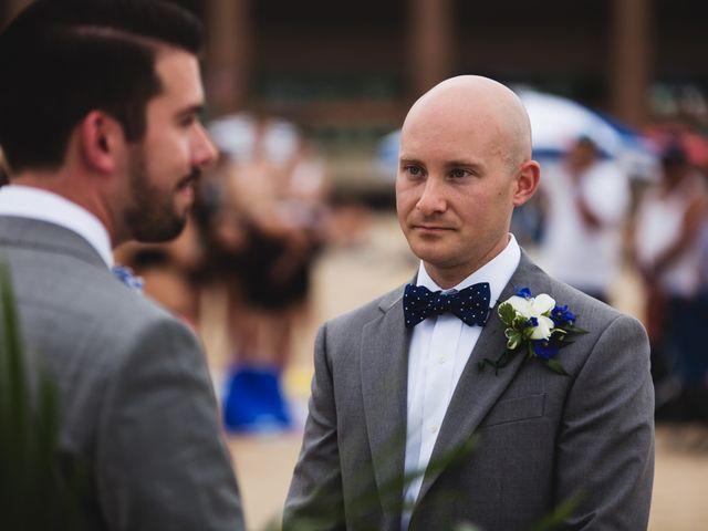 Il matrimonio di Knox e Mark a Reggio di Calabria, Reggio Calabria 23