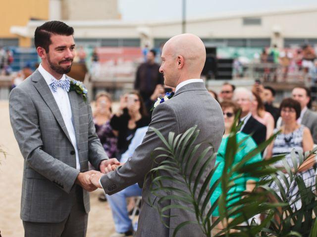 Il matrimonio di Knox e Mark a Reggio di Calabria, Reggio Calabria 27